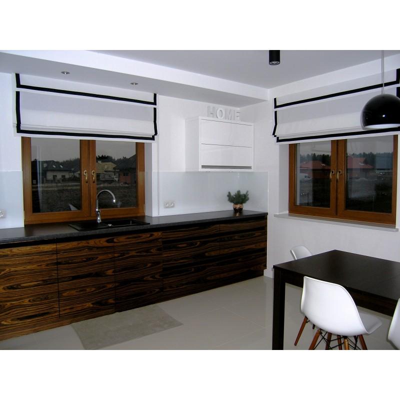 kuchni 187 firany do kuchni nowoczesne pomys�y dekorowania